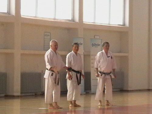 SH 5- 3 maestri