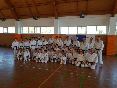 2nd JKA Gasshuku 2018-4