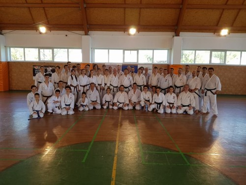 2nd JKA Gasshuku 2018-5