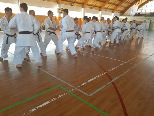 2nd JKA Gasshuku 2018-7